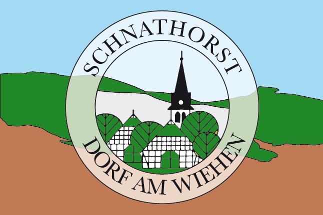 Schnathorster Fahne